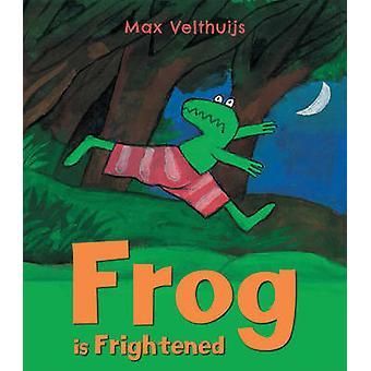 الضفدع هو الخوف من ماكس فيلثويجس--كتاب 9781783441426