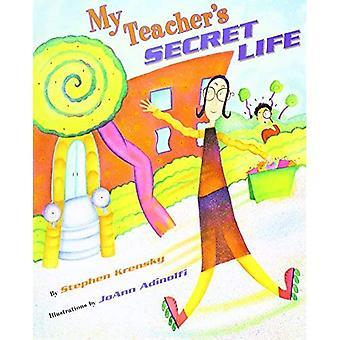 Mijn Teacher's Secret Life
