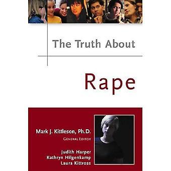 Sanningen om våldtäkt (sanningen om)