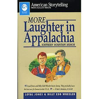 More Laughter in Appalachia (American Storytelling)