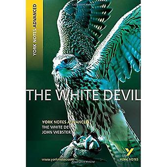 De witte duivel (York Notes geavanceerde)