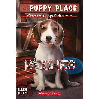 Patches (Puppy plaats