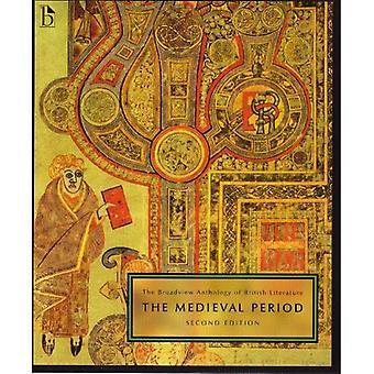 L'anthologie de Broadview de littérature britannique: v. 1