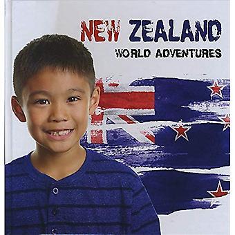 New Zealand (World Adventures)