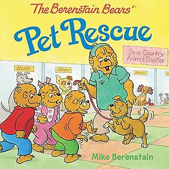 Berenstain Bears' Pet Rescue (Berenstain Bears)