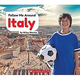 Italia (seguirmi in giro)