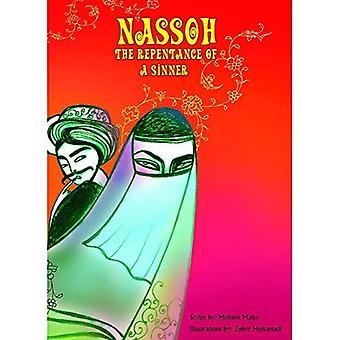 Nassoh il pentimento di un peccatore: libro di storia
