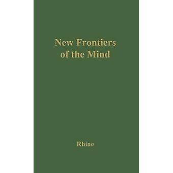 Nouvelles frontières de l'esprit de l'histoire des expériences de Rhine & Joseph B. Duke