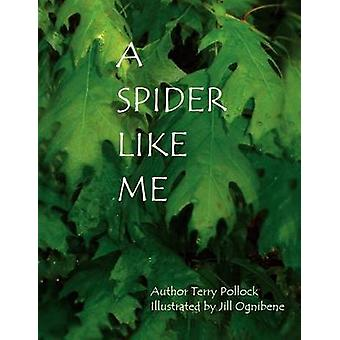 A Spider Like Me by Pollock & Terry