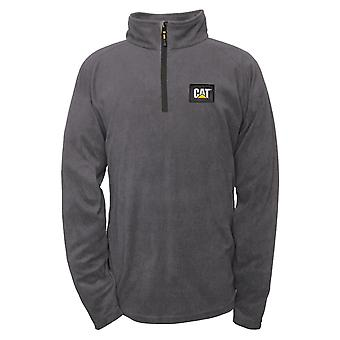 CAT Lifestyle Mens Concord fleece Pullover