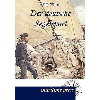 Der deutsche Segelsport door Stwer & Willy