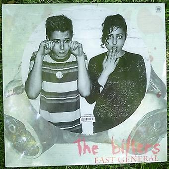 Bitters - East General [Vinyl] USA import