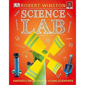 Science Lab by Science Lab - 9780241343494 Book