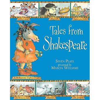 Tales from Shakespeare (Paperback) Book