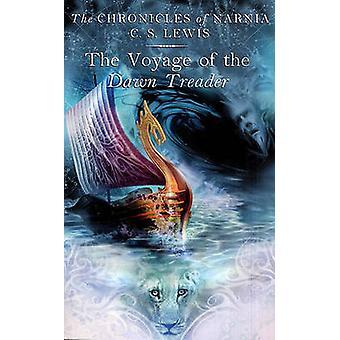 The Voyage of the Dawn Treader by C S Lewis - Pauline Baynes - 978088