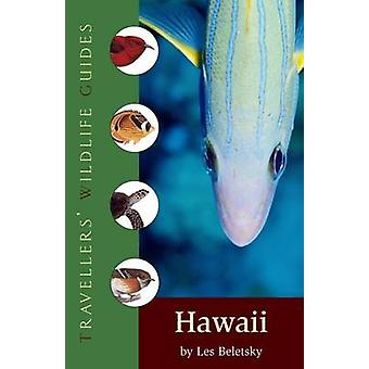Traveller's Wildlife Guide - Hawaii by Les Beletsky - 9781905214198 Bo