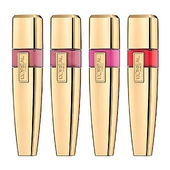 L'Oreal Colour Caresse Wet Shine Lip Stain