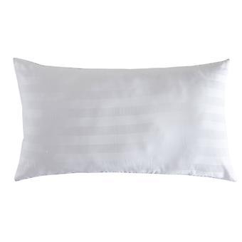 Pillowcase Eco Fairtrade 600 tc Egyptian cotton satin Elvin