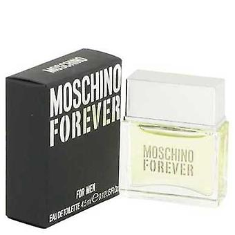 Moschino Forever By Moschino Mini Edt .12 Oz (men) V728-492802
