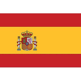 Drapeau de 5 pi x 3 pi - Espagne
