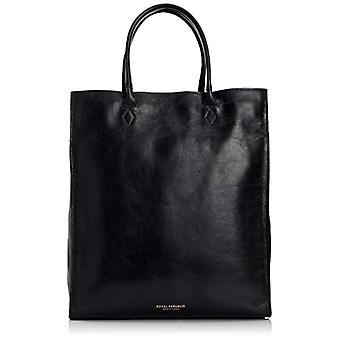 Royal RepubliQ Mel Bag Tote Black Woman (Black) 16x41x36 cm (B x H x T)