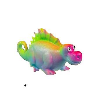 Animal globo de dinosaurio, estilo C