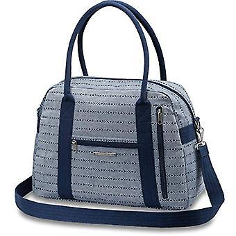 Dakine Amber 20L Messenger Bag - 41 cm - Blue (Bleu)