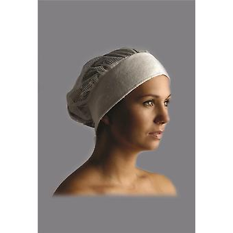 Strictly Professional Headband with Net Crown