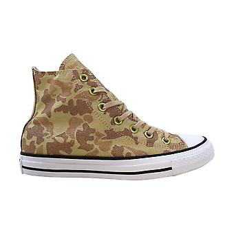 Converse Chuck Taylor All Star Salut Particule Beige/Cameo Brown Lurex Camo 559837F Femmes(s)s