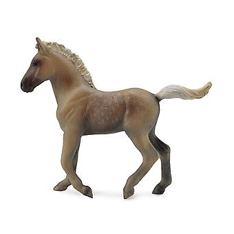 CollectA Rocky Mountain Foal - Chocolate