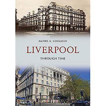 Lost Liverpool-genom tiden
