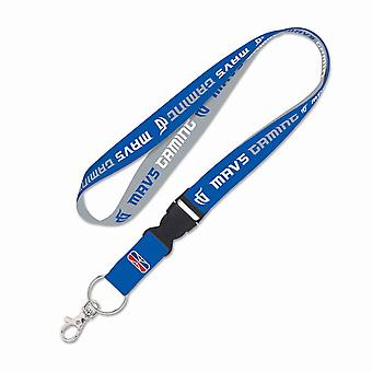 Wincraft NBA Dallas Mavericks Schlüsselband Lanyard