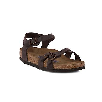 Birkenstock kumba br habana calz sandały