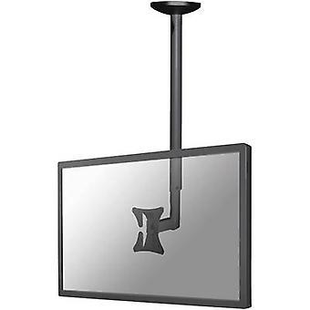 NewStar FPMA-C050BLACK TV ceiling mount 25,4 cm (10) - 134,6 cm (53) Swivelling/tiltable