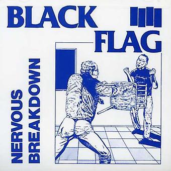 Black Flag - Nervous Breakdown [CD] USA import