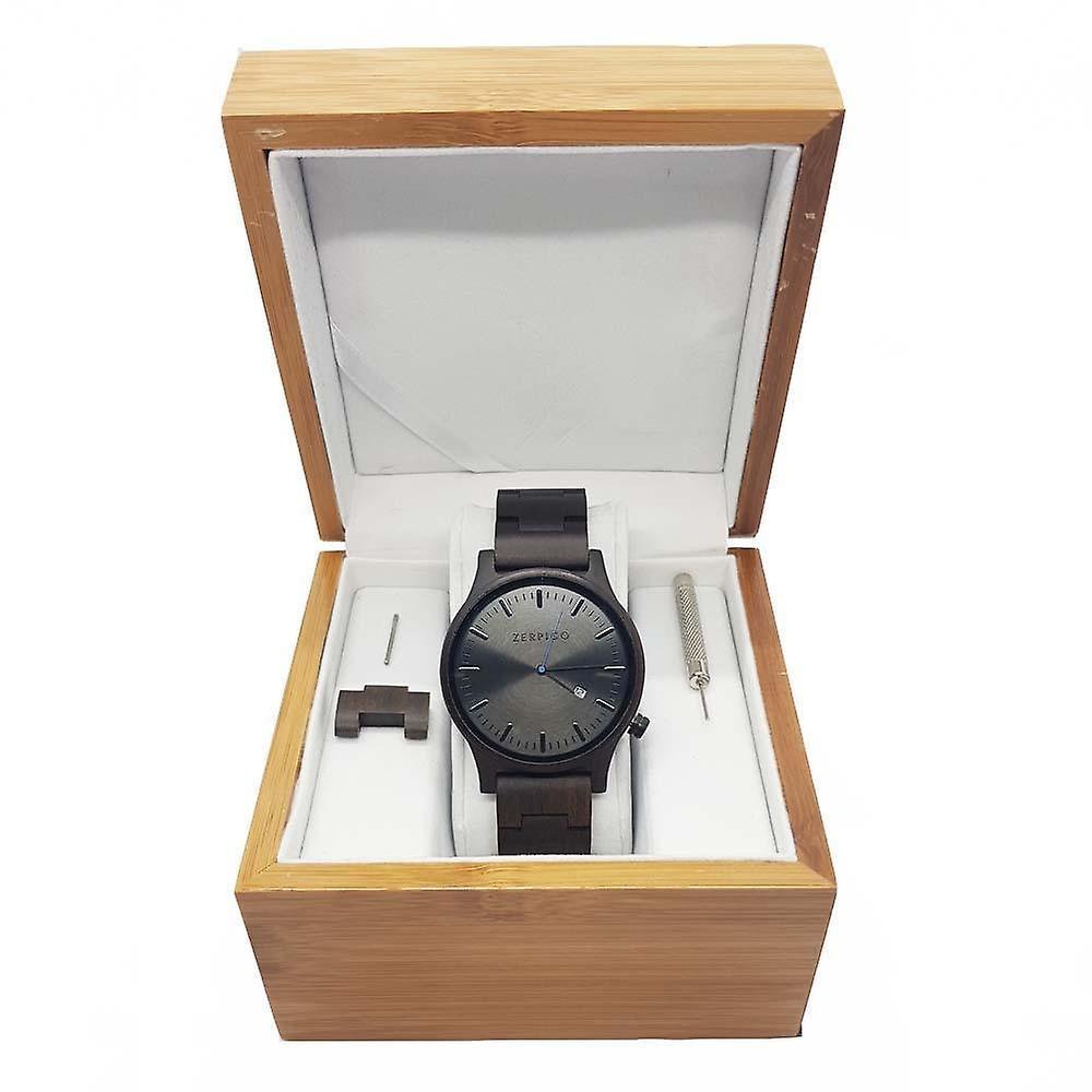 Wooden Watch - Asgard