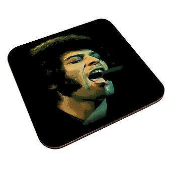 TV Times Ray Dorset Mungo Jerry Coaster
