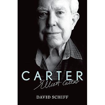 Carter av David Schiff