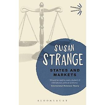 States and Markets by Susan Strange