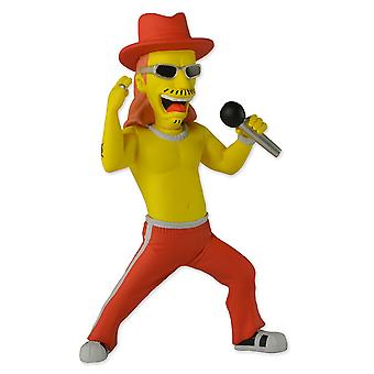 Kid Rock figura dos Simpsons