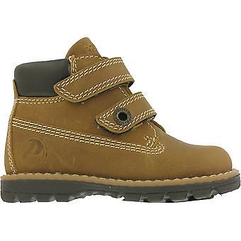 Primigi Boys 4411255 PCA44112 Boots Light Brown