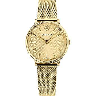 Versace naisten Watch V-Circle VE8100619