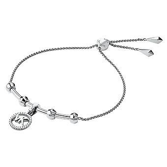 Michael Kors MKC1107AN040 armbånd-CUSTOM KORS sølv kvinder