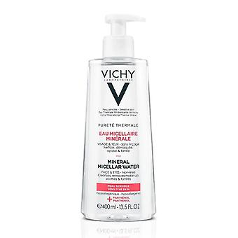 Vichy Purete thermale minerale micellaire water 400ml