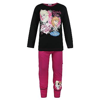 Frozen Sisterly Love Girl's Pyjamas Multicoloured