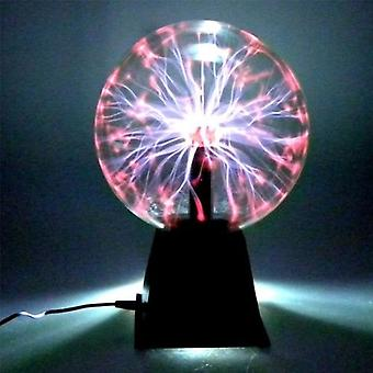 Plasma Ball LAMP for Party and Home Decoration - Diameter 20cm - Gift Decoration Cool Gadget Surprise Effect