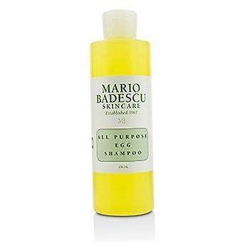 Mario Badescu AllZweck-Ei-Shampoo (für alle Haartypen) 236ml/8oz