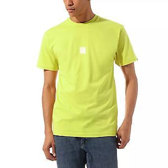 バンズレトロスポーツVN0A49Q4RHTユニバーサルオールイヤーメンTシャツ