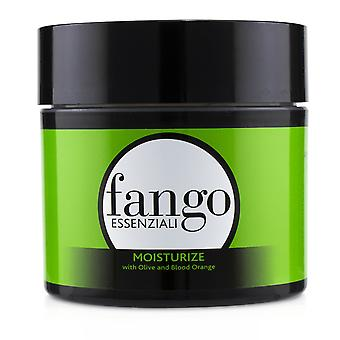 Fango Essenziali Moisturize Mud Mask with Olive & Blood Orange 198g/7oz