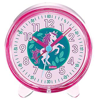 Scout Kids Alarm Alarm Favorite LILAC LEAVES Unicorn Girl 280001027